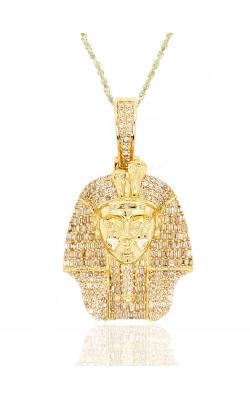 DIAMOND PHARAOH PENDANT  product image