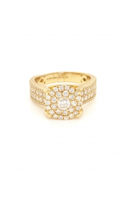 DIAMOND LADIES RING product image