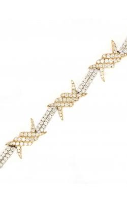 DIAMOND THORN BRACELET product image