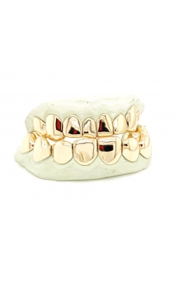 DEEP CUT GOLD GRILL product image