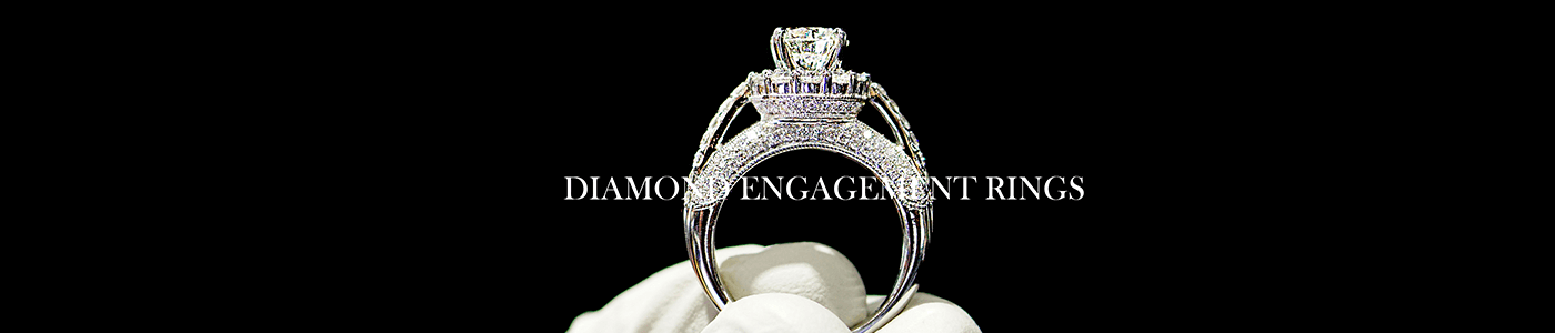 Diamond Engagement Rings Online Highline Custom Jewelry