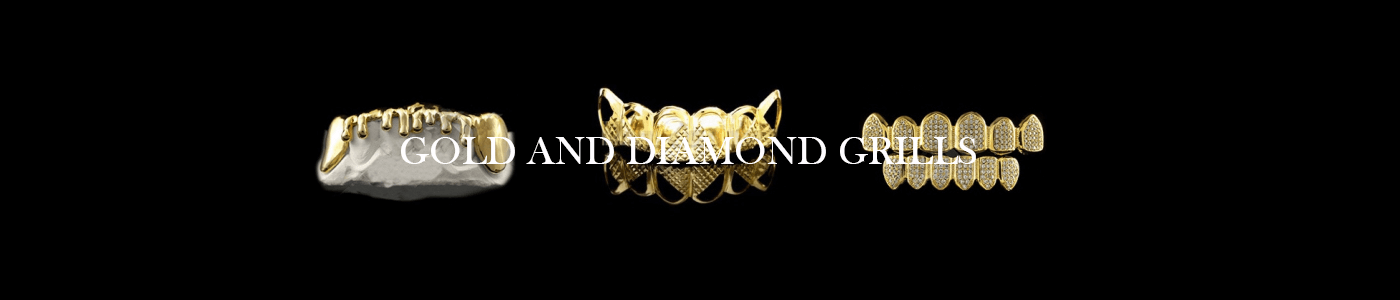 Diamond Grills